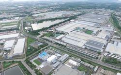 Phê duyệt điều chỉnh tổng thể Quy hoạch chung xây dựng KKT Đông Nam Nghệ An