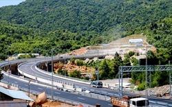 Đề xuất đầu tư tiếp 11 dự án cao tốc trên tuyến Bắc - Nam