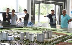 Hàng loạt dự án bất động sản được mở bán trong tháng 3