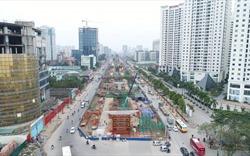 Cuối 2020, xóa điểm đen ùn tắc cửa ngõ Thủ đô