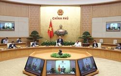 Thủ tướng làm việc cùng các tập đoàn kinh tế tư nhân