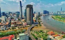 Sẽ có cầu đi bộ qua sông Sài Gòn