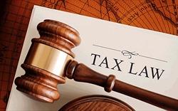 Bộ Tư pháp: Có cơ sở để hồi tố khoản 3 Điều 8 Nghị định 20