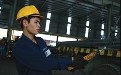 Doanh nghiệp ngành thép lường trước quý I hiệu quả thấp