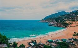 Ninh Thuận duyệt quy hoạch chung xây dựng Khu du lịch ven biển phía Nam