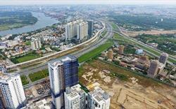 TP.HCM xin sáp nhập 3 quận thành lập thành phố phía Đông