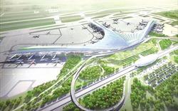 Đồng Nai: Tháng 10/2020, bàn giao 1.800ha mặt bằng sân bay Long Thành