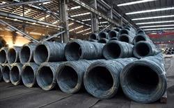 Thép xây dựng Hòa Phát đạt sản lượng kỷ lục trên 351.000 tấn trong tháng 3