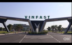 Vingroup trở thành điểm nhấn mới của Việt Nam trong công tác chống dịch Covid-19