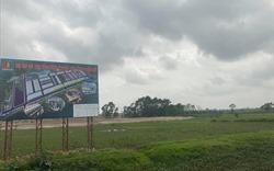 Bài 6: Báo động tình trạng phân lô bán nền trái phép tại Bắc Ninh