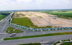 Quyền lợi của nhà đầu tư đang trở thành 'con tốt thí' ở dự án Tân Phú