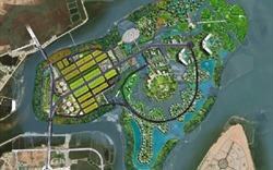 Bình Định duyệt quy hoạch khu đô thi và du lịch sinh thái 177ha