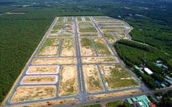 Dự án sân bay Long Thành: Thu hồi 35 giấy chủ quyền cấp sai vị trí, cùng thửa