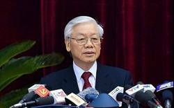Thư của Tổng Bí thư, Chủ tịch nước Nguyễn Phú Trọng gửi đồng bào, chiến sĩ