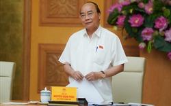 Thủ tướng chủ trì họp TTCP tháo gỡ khó khăn cho doanh nghiệp dầu khí, hàng không