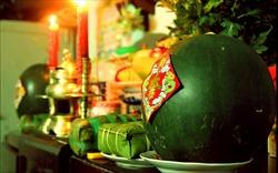 Đi tìm lịch sử 5.000 năm của dân tộc trên ban thờ tổ tiên người Việt