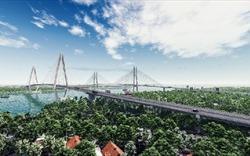 Đầu tháng 11 sẽ khởi công xây dựng cao tốc Mỹ Thuận - Cần Thơ