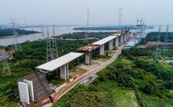 Gấp rút điều chỉnh Dự án đường cao tốc Bến Lức - Long Thành trị giá 1,5 tỷ USD