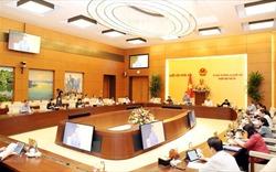 Phân công chuẩn bị Phiên họp thứ 45 của Ủy ban thường vụ Quốc hội