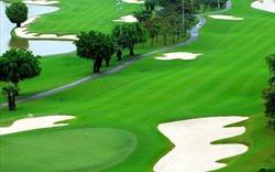 Đắk Lắk: Phê duyệt quy hoạch khu sân golf và biệt thự hồ Ea Kao
