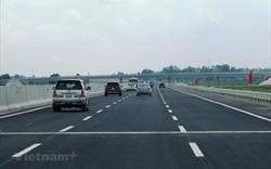 Bộ GTVT tiếp tục trình phương án đầu tư dự án cao tốc Bắc - Nam