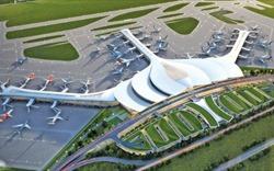 Thủ tướng yêu cầu Đồng Nai sớm giải phóng mặt bằng sân bay Long Thành