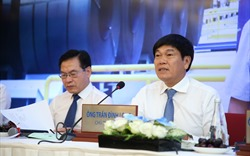 Hòa Phát đặt mục tiêu doanh thu tăng 33% cho năm 2020