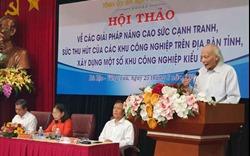 3 khuyến nghị về phát triển KCN trong bối cảnh Cách mạng công nghiệp 4.0