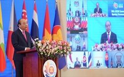 Thủ tướng: Phải đưa ASEAN vượt qua giai đoạn cam go đầy khó khăn này