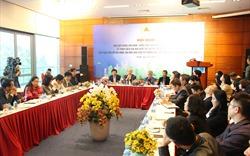 VNREA tổ chức hội nghị tháo gỡ khó khăn, vướng mắc cho doanh nghiệp bất động sản