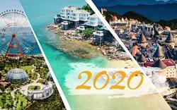 """Xu hướng """"All in-one"""": Sự """"lột xác"""" của bất động sản du lịch 2020"""