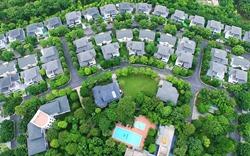 Ô nhiễm trong nội thành khiến xu hướng tìm kiếm nhà ngoại thành tăng cao