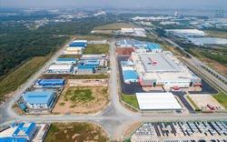 Giữa khủng hoảng dịch Covid-19, bất động sản công nghiệp vẫn tăng giá
