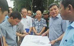 """Chủ tịch UBND TP. Thanh Hóa """"vi hành"""" giải quyết khiếu nại"""