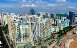 Bộ Xây dựng cho phép xây căn hộ thương mại diện tích 25m2