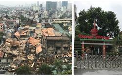 Dân loay hoay tìm nơi di tản, giao dịch bất động sản chững lại