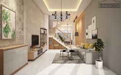 """5 xu hướng thiết kế nội thất nhà phố """"khuynh đảo"""" thị trường"""