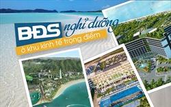 """BĐS nghỉ dưỡng Vân Đồn, Phú Quốc: Làm gì để không bỏ lỡ những cơ hội """"vàng""""?"""