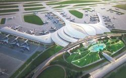 Phương án nào cho đầu tư sân bay Long Thành?