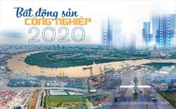 """Hậu Covid-19: """"Cửa sáng"""" cho bất động sản công nghiệp Việt Nam"""