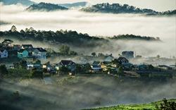 Chuyện du lịch, nhìn từ... làng