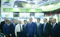 Sức hút đặc biệt của Bamboo Airways tại Hội chợ Du lịch quốc tế TP.HCM 2019