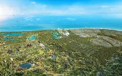 Bước tiến mới của Novaland ở dự án Safari Hồ Tràm