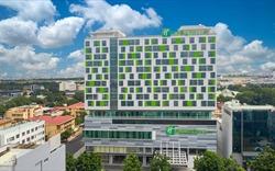 Khách sạn Holiday Inn & Suites Saigon Airport đạt chứng nhận 5 sao