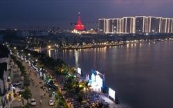 """Tòa tháp """"trái tim"""" của """"TP Biển hồ"""" giữa lòng Hà Nội bán hết 50% trong 60 phút"""