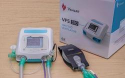 Tập đoàn Vingroup tặng 2.400 máy thở cho Nga và Ukraina