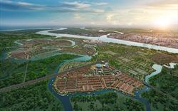 Hạ tầng bứt phá - BĐS khu Đông hút đầu tư nhờ tiềm năng tăng giá