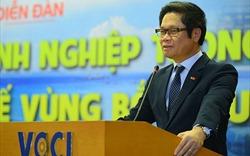 """Chủ tịch VCCI: """"Ổn định kinh tế vĩ mô là nền tảng cho sự bứt phá tăng trưởng"""""""