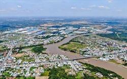 Bất động sản 24h: Thị trường nhà ở Long An gặp thời?