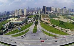 Đón sóng hạ tầng tỷ USD, bất động sản khu Nam tăng giá mạnh